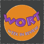 WORT Week In Review for September 27, 2019