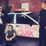 Indonesian Junk's Album Release Live On WORT