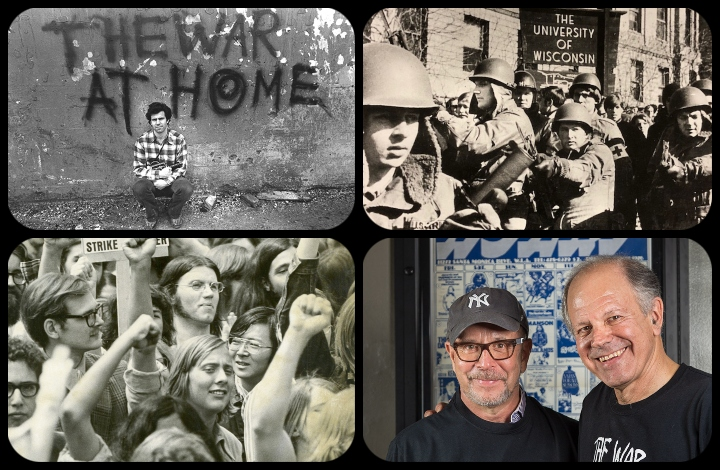 The War at Home with Glenn Silber