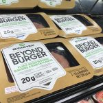 Meat and Dairy Alternatives Face New Labeling Legislation