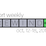 WORT Weekly Rewind: October 18th, 2019
