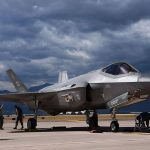 What the Madison Delegation to Vermont Learned About F-35s