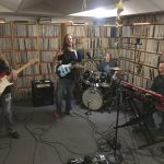 Sweet Delta Dawn performs live on WORT-FM