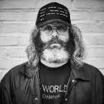 Judah Friedlander Brings His Deadpan Satire to Madison
