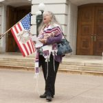 Bearing Witness to Injustices at the Border with Rabbi Bonnie Margulis