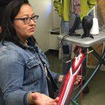 Radio Chipstone: Ho-Chunk Finger Weaving