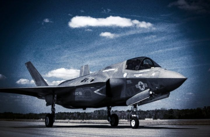 Defense Analyst Pierre Sprey Voices Opposition to the F-35s