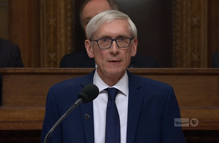 Responding to Gov. Tony Evers' 2020 State of the State Address