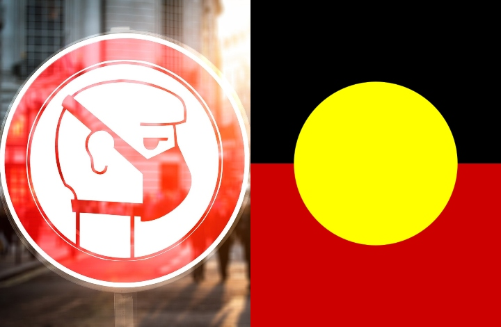 Split Show: Wuhan Coronavirus and Australian Aboriginal Land Rights