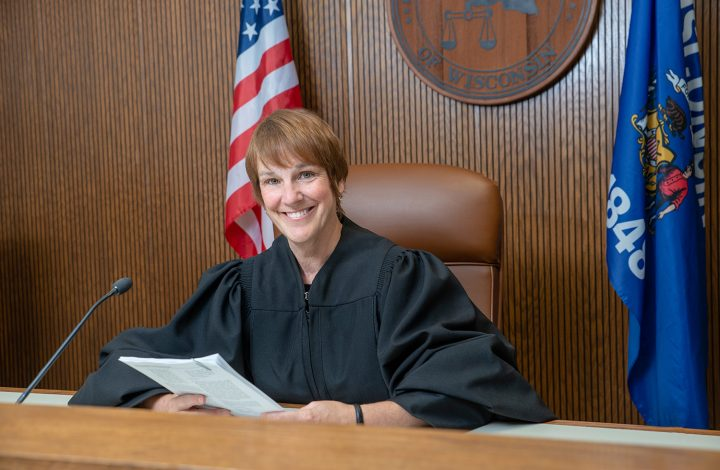 Judge Lisa Neubauer on the Race for District II Court of Appeals