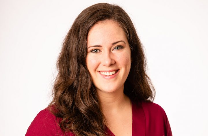 2020 Elections Candidate Focus: Gabriella Gerhardt