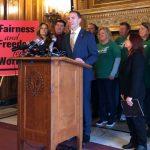 labor freedom bills