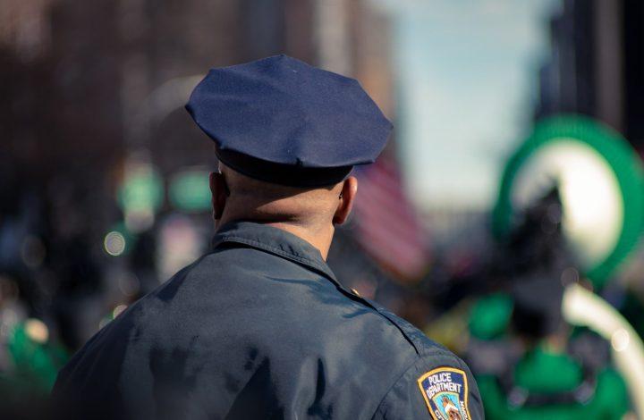 School Board Votes to Bring Police to School Events
