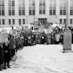 Madison, March 2, 1960