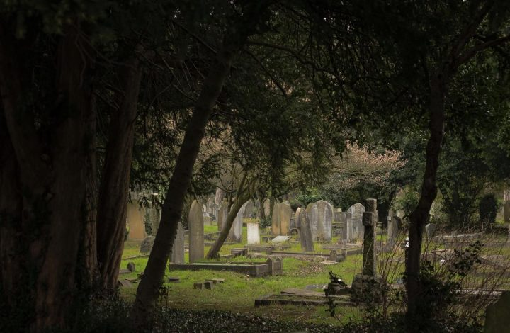 Grieving Under COVID-19: Funeral Homes, Cemeteries Remain Open