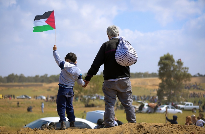 Human Rights in Palestine During the Pandemic