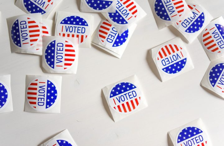 Wisconsin National Guard Members to Work at Poll Sites