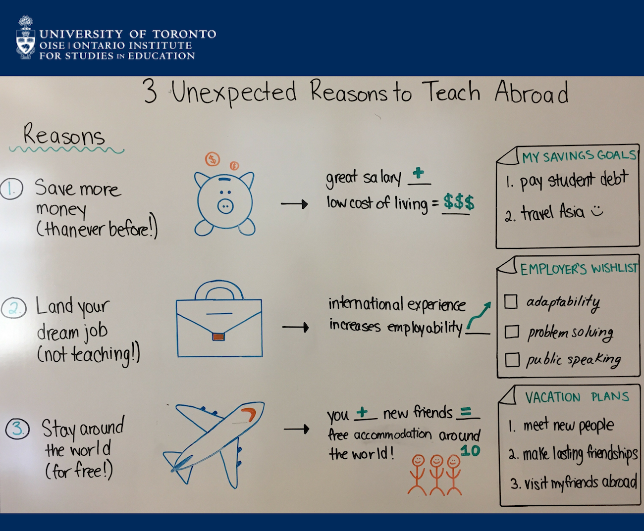 3 unexpected reasons to teach abroad
