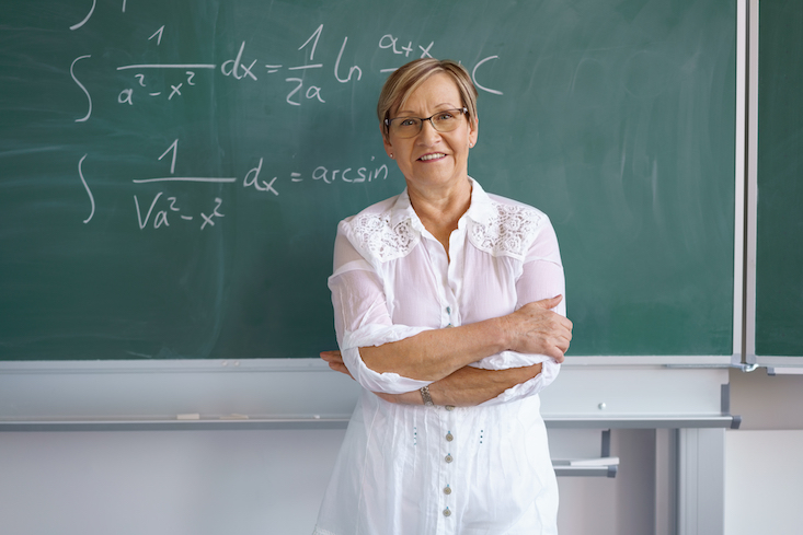 How do I become a teacher later in life? - Klassroom