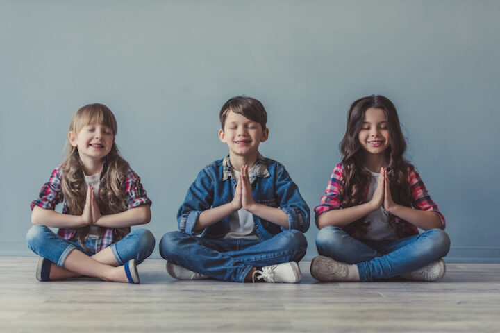 6 best free mindfulness apps for teachers and students
