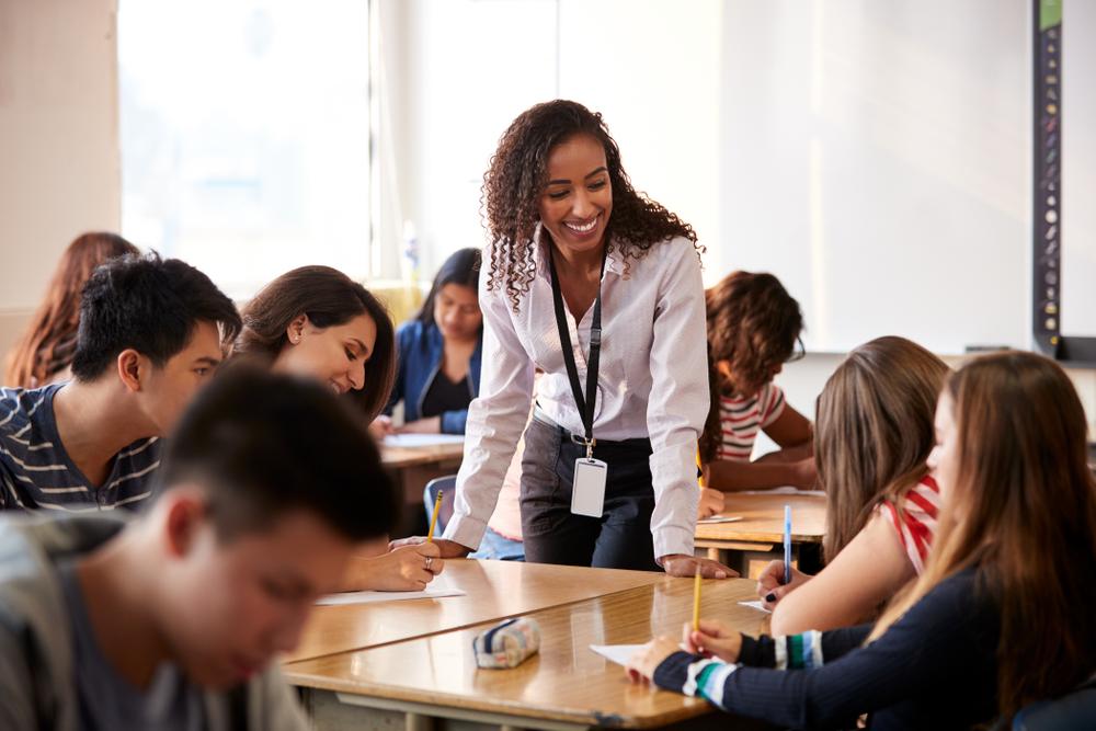 Alternative programs for teaching certification