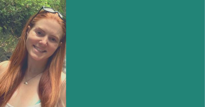 Student Spotlight: Meet Samantha Chase