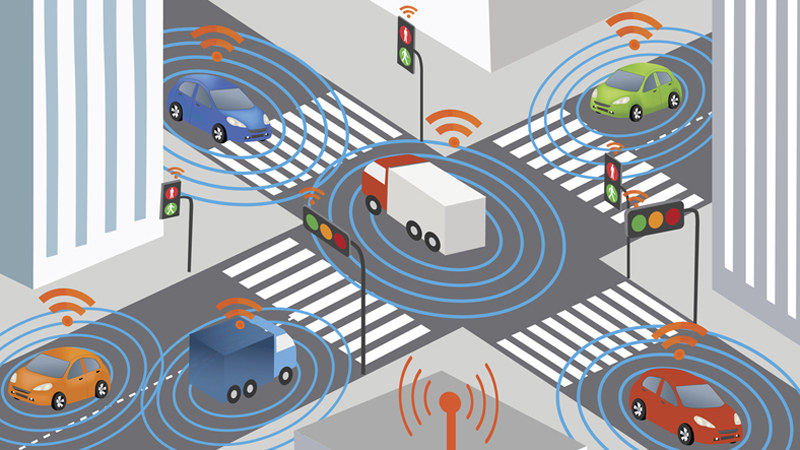 Autonomous Vehicle: Driving Digitization into Auto Industry