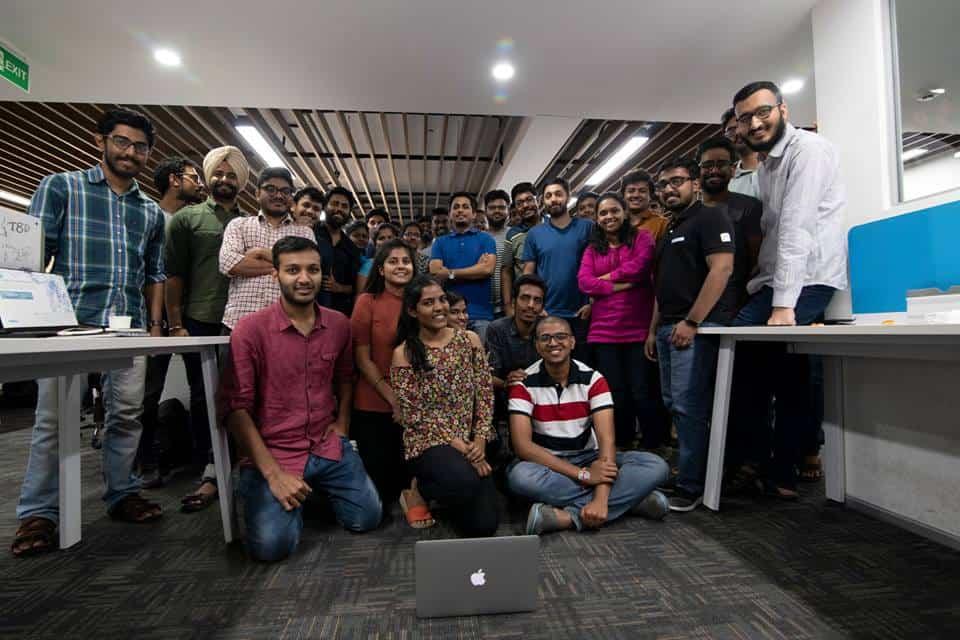 HackoMania—Draup Hackathon