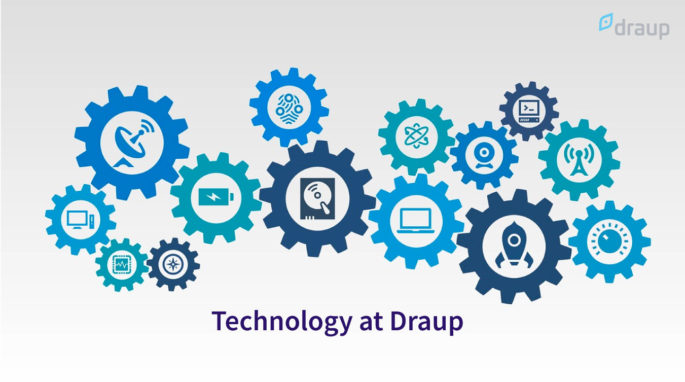Technology at Draup