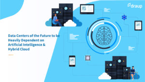 Evolution of data centers to enable AI-based Business Intelligence