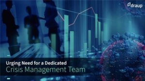 Crisis Management Team to Stay Ahead in Business Intelligence