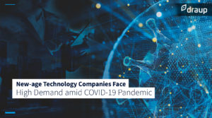 Industries that benefit from the COVID-19 outbreak