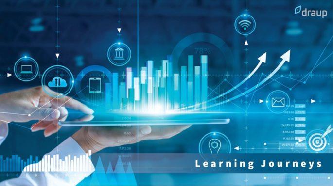 Showcasing Learning Journeys for Better Employee Engagement
