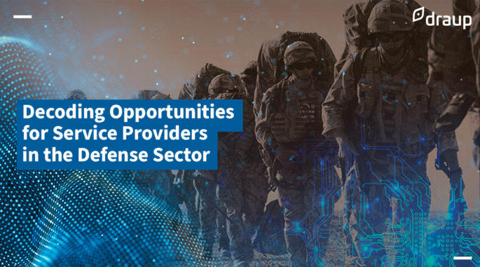Decoding Opportunities for Service Providers in the Defense Sector