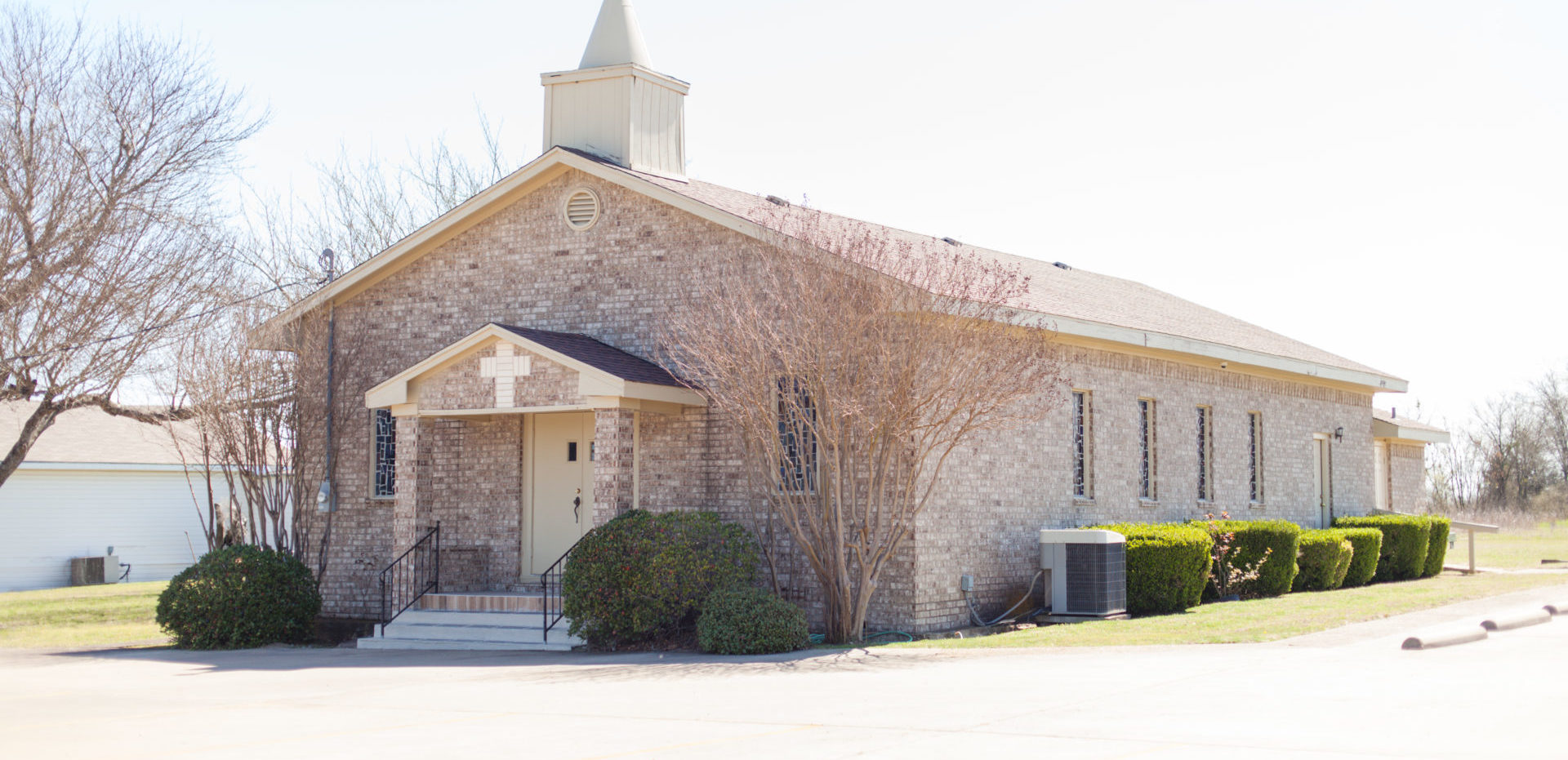 Willow Grove Baptist Church