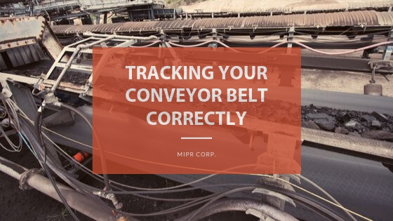 Tracking Belt Maintenance- Increase the Longevity