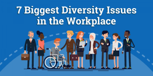 diversity issues in the workplace