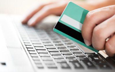 Tipos de métodos de pago disponibles para el comercio electrónico