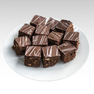 Mini browniews