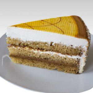Torta de Albaricocada