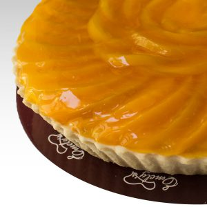 Cheesecake Durazno