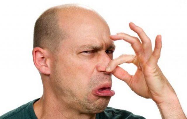 6 Tips para combatir el mal olor corporal