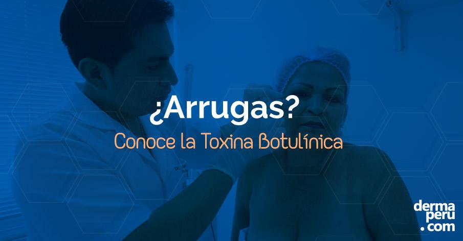 La mejoría de las arrugas dinámicas con la toxina botulínica, Tratamiento eficaz, seguro e, incluso, preventivo de arrugas futuras