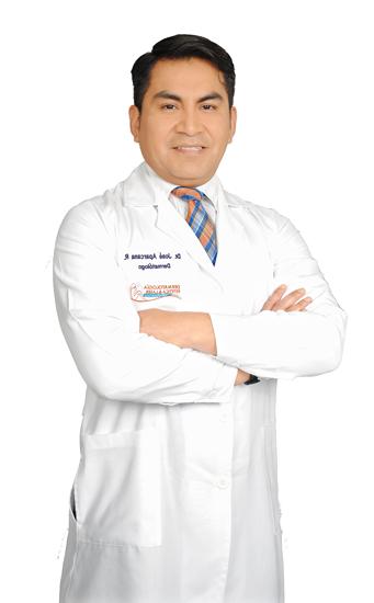 Dermatologo Dr. Aparcana en lima peru