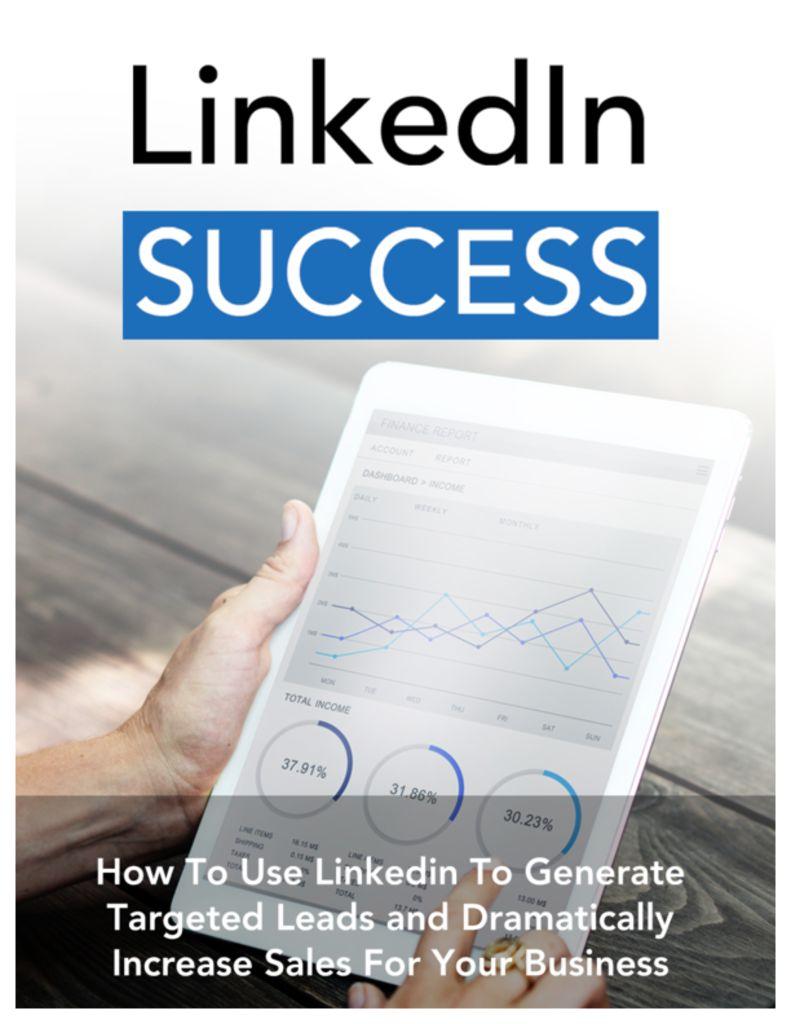 thumbnail of LinkedIn-Success