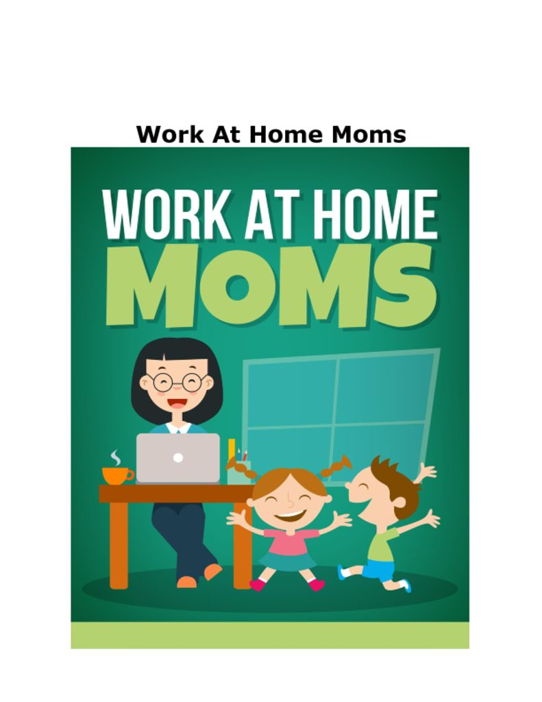 thumbnail of Work-At-Home-Moms