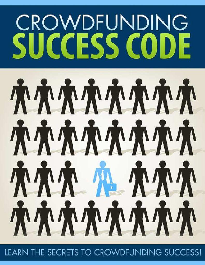 thumbnail of Crowdfunding-Success-Code
