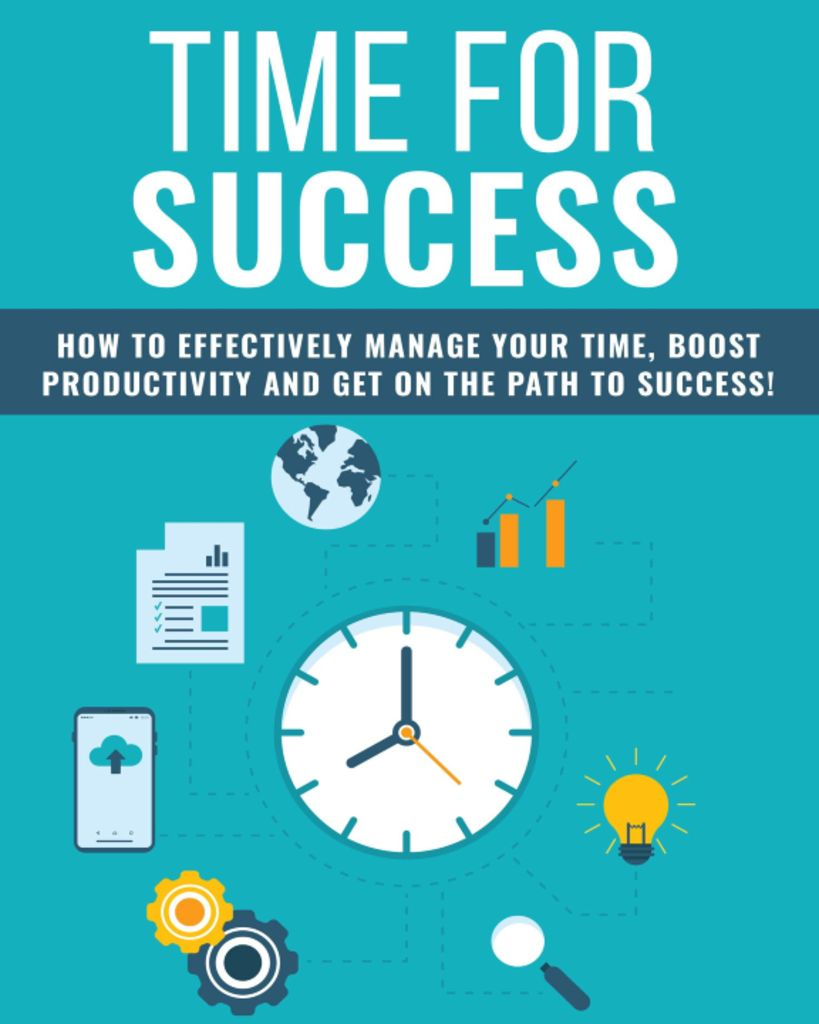thumbnail of Time-for-Success