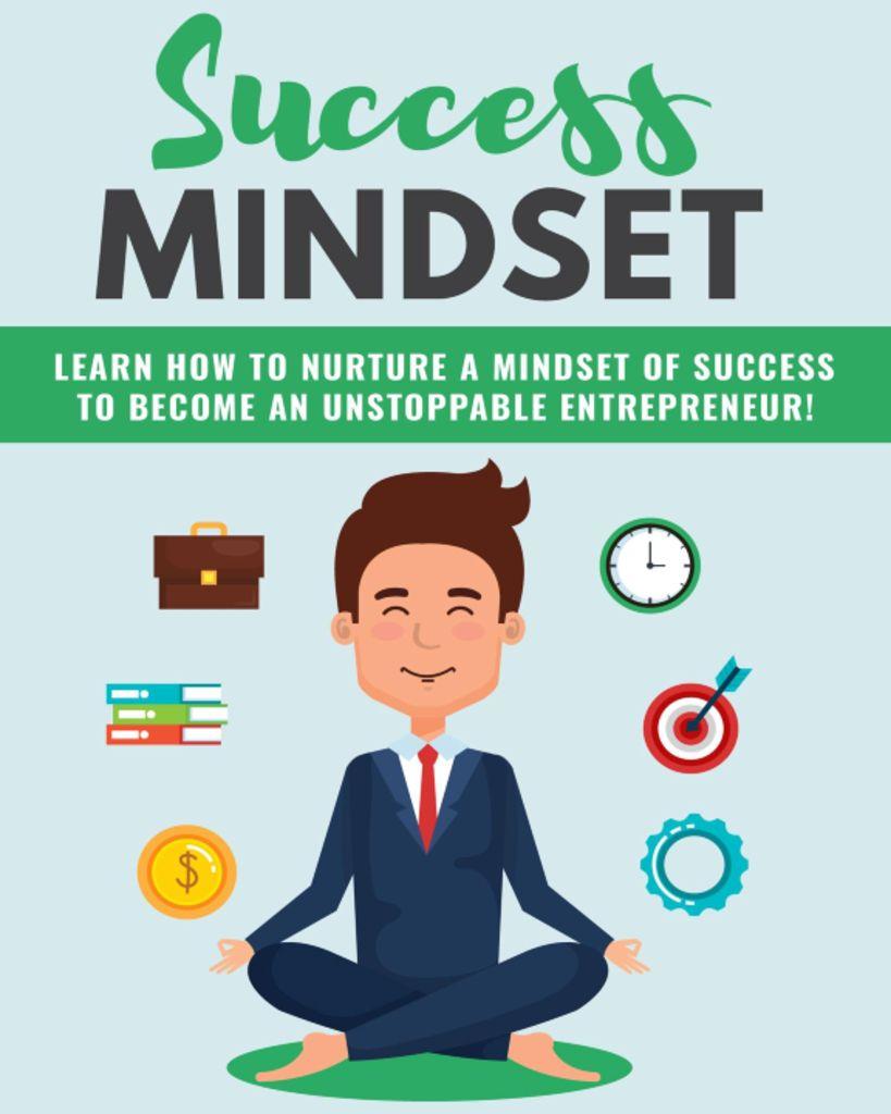 thumbnail of Success-Mindset