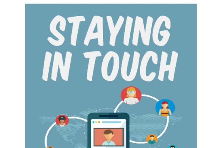 thumbnail of Staying-In-Touch